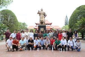 Bồi dưỡng kiến thức cho đội ngũ quản lý du lịch Hà Nội, Bình Định