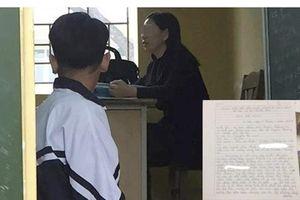 Vụ cô giáo thường xuyên bắt học sinh quỳ gối: Đây là làm nhục học sinh