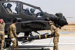 CIA dùng tên lửa bí mật 'không tiếng nổ' diệt khủng bố?