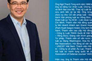 Chân dung người nắm quyền Chủ tịch Eximbank thay ông Lê Minh Quốc