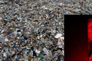 Tội ác kinh hoàng của 'sát thủ bãi rác' Trung Quốc