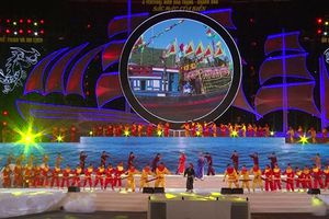 Khai mạc Năm Du lịch Quốc gia 2019 và Festival biển Nha Trang