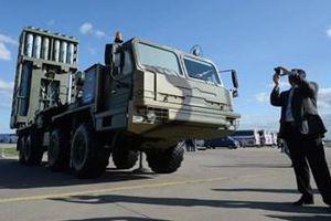 Tên lửa phòng không thế hệ mới S-350 Vityaz sẵn sàng thay thế S-400 Triumph