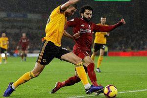 Nhận định Liverpool - Wolves: Khoảng cách mong manh (Mới cập nhật)