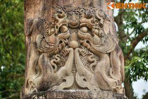 Lặng ngắm hình tượng rồng trên các Bảo vật quốc gia Việt Nam