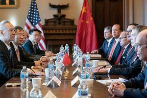 Ba điểm còn khác biệt trong đàm phán thương mại Mỹ - Trung
