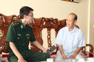 Ký ức tự hào của nhân chứng lịch sử Điện Biên Phủ