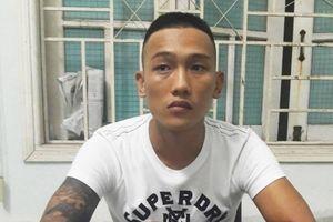 Ra tù được 18 ngày đã bị 911 bắt vì cho vay nặng lãi và tái nghiện