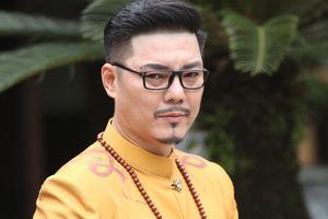 Sao phim 'Người phán xử' ra album mừng lễ Phật đản