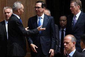 3 bất đồng mới nảy sinh trong đàm phán thương mại Mỹ-Trung