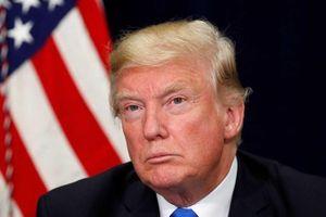 Vụ thử tên lửa mới của Triều Tiên không phá vỡ lòng tin của TT Trump