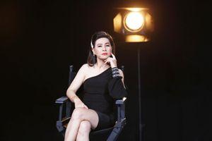 Cát Phượng, Kiều Minh Tuấn ngồi ghế nóng 'Gương mặt điện ảnh 2019'
