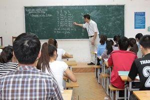 Chính sách cử tuyển cần phải điều chỉnh để tạo sự công bằng cho học sinh học tốt