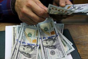 Tỷ giá ngoại tệ ngày 11/5: USD giảm mạnh