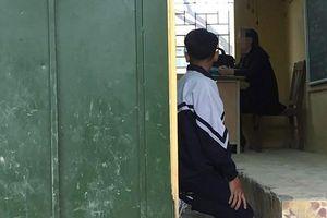 Phụ huynh viết đơn tố cô giáo bắt học sinh phải quỳ gối