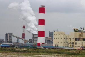 Bộ TNMT: Không cần phân định chất thải nguy hại gang xỉ Formosa làm nguyên liệu