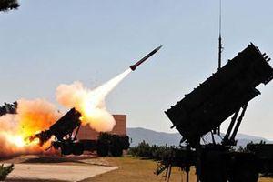 Iran dọa hủy diệt tàu sân bay bằng tên lửa, Mỹ vội vã điều thêm Patriot đến đối phó