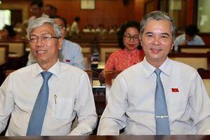 TP.HCM có thêm 2 Phó chủ tịch UBND