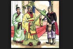 Triệu Đà, cách nhìn qua các thời kỳ: Nỏ thần trao tay giặc?