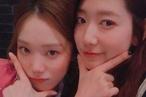 Lee Sung Kyung tiết lộ mối quan hệ thân thiết bất ngờ với Park Shin Hye
