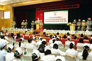 Nhân Ngày Quốc tế điều dưỡng (12/5): Nghề 'làm dâu trăm họ'