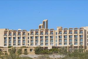 Nhiều người bị thương trong vụ tấn công khách sạn 5 sao ở Pakistan