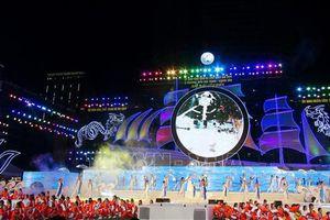 Khai mạc Năm Du lịch Quốc gia 2019 và Festival Biển Nha Trang - Khánh Hòa