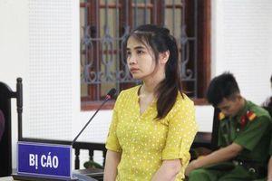 Nghệ An: Thất nghiệp, 'nữ quái' 3 lần lừa tiền 1 người