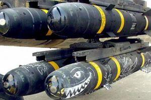 Tên lửa bí mật của Mỹ biết 'không làm hại dân thường'