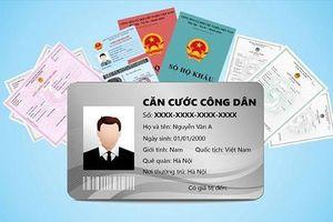 Có rủi ro nào không nếu Việt Nam phát hành Thẻ căn cước công dân số?
