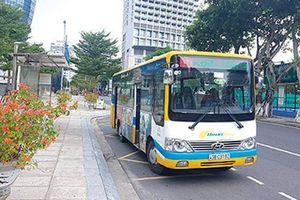 Tháng 7, Đà Nẵng sẽ đưa vào hoạt động thêm 6 tuyến buýt trợ giá