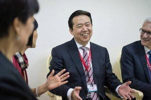 Cựu Chủ tịch Interpol Mạnh Hoành Vĩ chính thức bị Trung Quốc buộc tội