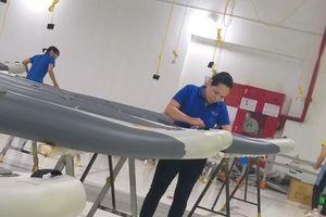 Công nhân Trần Thị Bình: Tấm gương sáng về tinh thần không ngừng sáng tạo