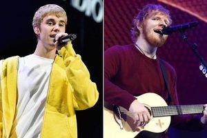 'I Don't Care' của Justin Bieber và Ed Sheeran bị tố 'đạo nhái': Bài hát 'đem lên bàn cân' có thể bạn từng nghe qua