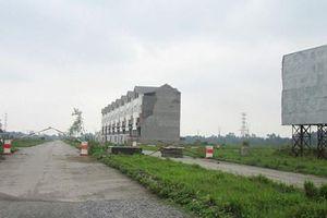 Hà Nội: Gần 400 dự án bất động sản 'đắp chiếu', trách nhiệm thuộc về ai?