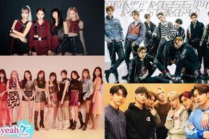 SIÊU HOT: Rò rỉ thông tin BlackPink, EXO, TWICE cùng loạt sao đình đám Kpop sẽ 'ghé thăm' Việt Nam tại AAA 2019