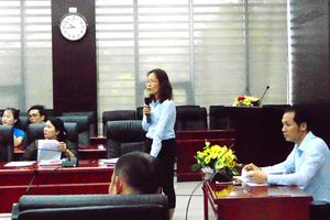 Đà Nẵng: Tập huấn phân loại chất thải rắn sinh hoạt tại nguồn