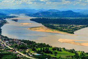 2/3 lượng sông ngòi dài nhất thế giới mất dòng chảy tự do