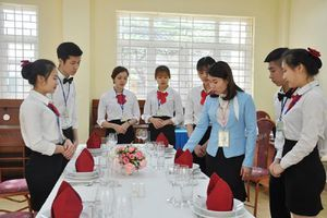 Quảng Ninh: Chú trọng công tác đào tạo nghề và giải quyết việc làm