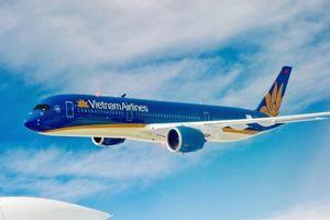 Thủ tướng trao Huân chương độc lập hạng Nhì cho Đoàn Bay 919 của Vietnam Airlines