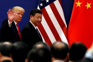 Ông Trump cho Trung Quốc 1 tháng để đạt thỏa thuận thương mại