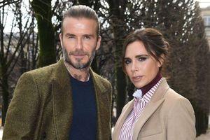 David và Victoria Beckham mua thành công cổ phần từ đối tác Simon Fuller