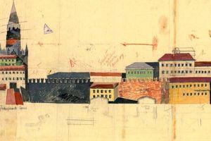 Hồ sơ: Điện Kremlin 'tàng hình' tránh bom hủy diệt của phát xít Đức