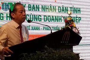 Dự án công nghệ cao được Thừa Thiên-Huế ưu tiên thu hút đầu tư