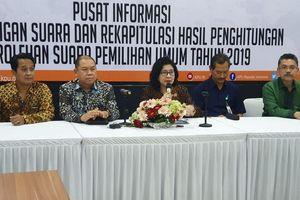 Bộ trưởng y tế Indonesia đề cập lí do hơn 550 nhân viên bầu cử tử vong
