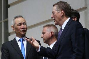 Đàm phán Mỹ-Trung kết thúc không đi tới thỏa thuận, 2 bên hẹn gặp lại ở Bắc Kinh