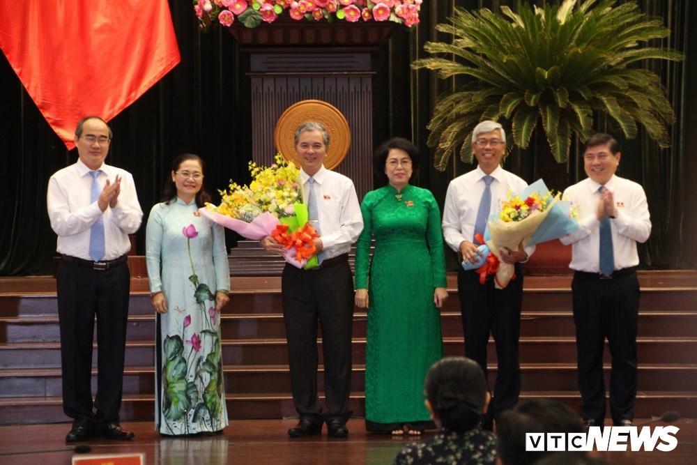 Đến tháng 6, TP.HCM sẽ có thêm Phó Chủ tịch UBND và HĐND