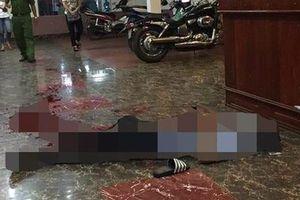Đắk Lắk: Mâu thuẫn tại quán karaoke, một cán bộ huyện bị đâm tử vong