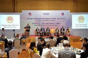 Việt Nam cam kết tạo điều kiện thuận lợi để các doanh nghiệp Hoa Kỳ đầu tư, kinh doanh hiệu quả