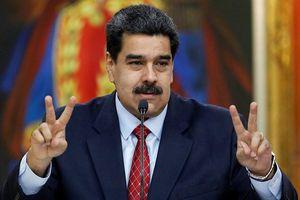 Mỹ tiếp tục tăng cường trừng phạt Venezuela
